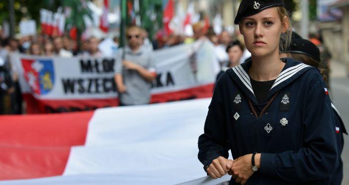 Varsovie qualifie de génocide les massacres de Volhynie: Kiev fulmine