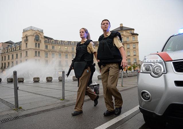 Allemagne: le Syrien soupçonné de vouloir frapper l'aéroport a échappé aux policiers