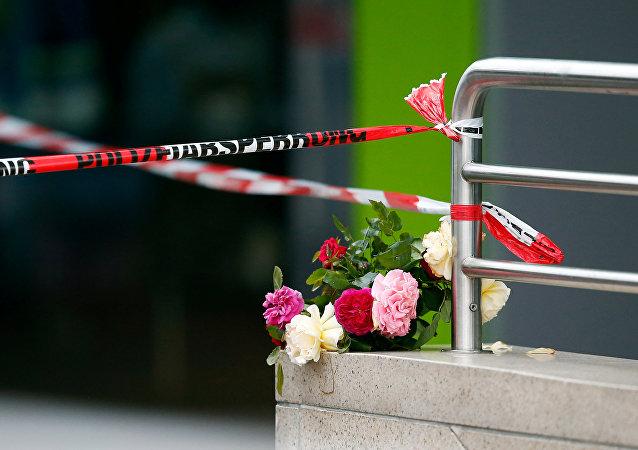 Après Nice, #PrayForMunich: quand les humains vivront-ils en paix?