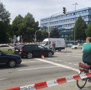 Situation in Munich