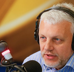 Pavel Cheremet