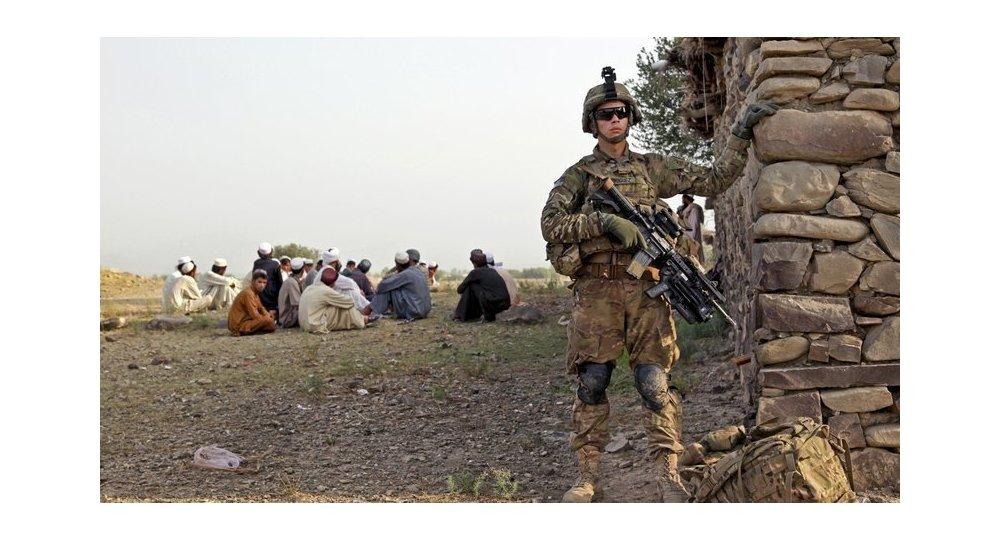 Afghanistan : un « sinistre à rembourser »