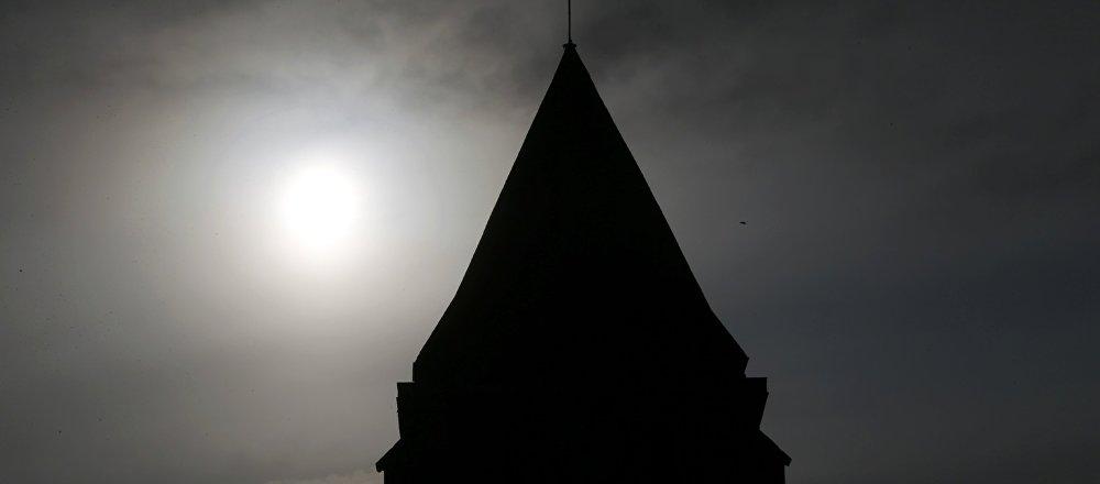 Eglise de Saint-Etienne-du-Rouvray
