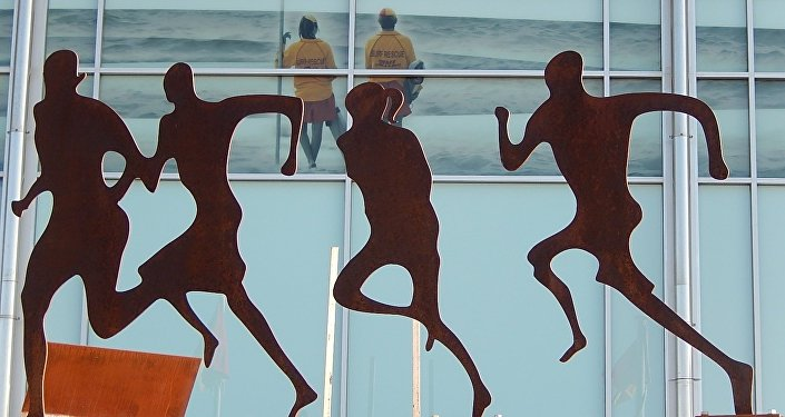 Sputnik. Opinions: l'Europe et les USA se prononcent sur l'«autorisation» du dopage