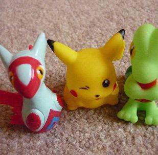 Pokémons