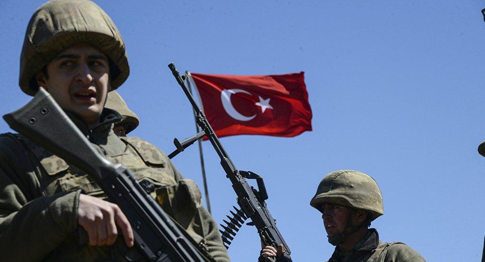 Turquie: intoxication alimentaire de masse dans l'armée