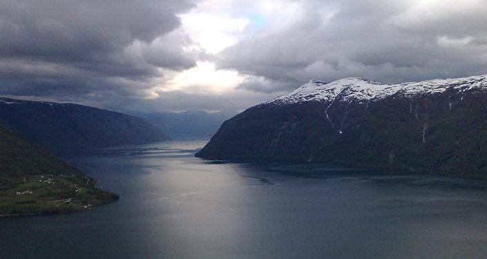 Norvège, image d'illustration
