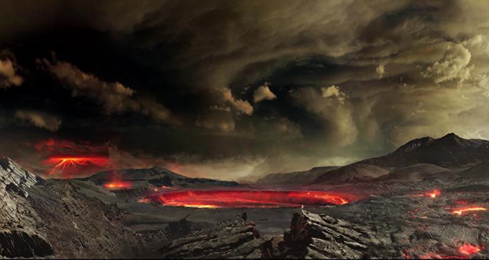 NASA: le voyage de l'astéroïde Bennu