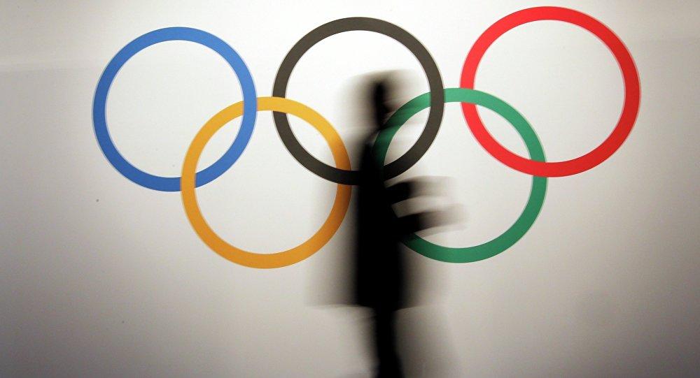 Logo olympique