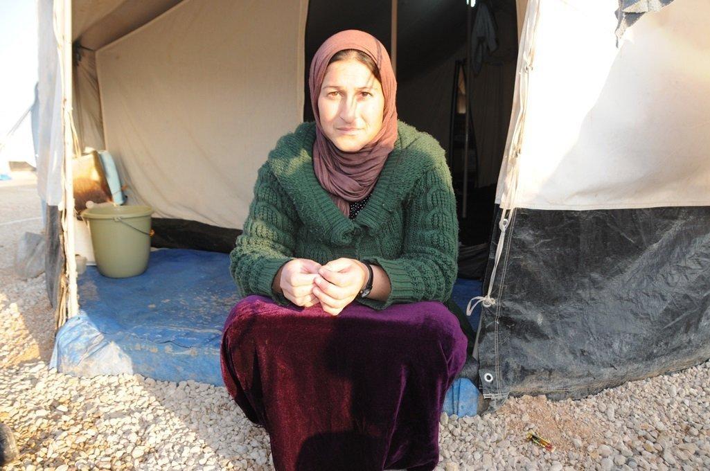 Roza Mohammed