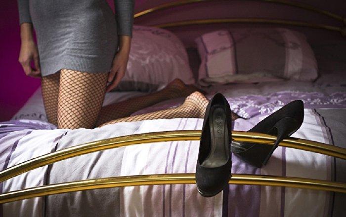 Prix prostituée bulgarie