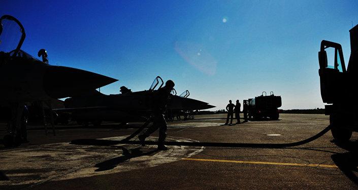 La base militaire d'Incirlik