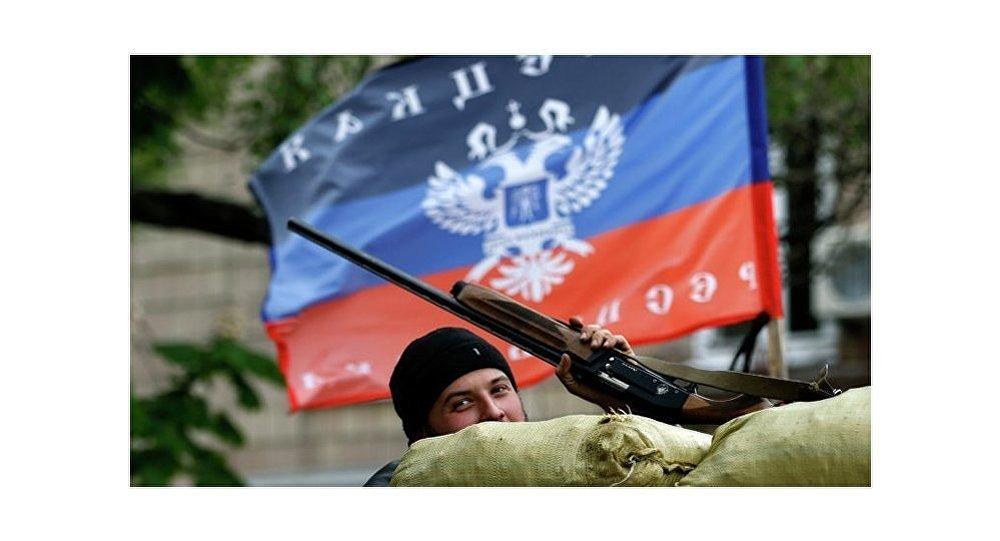 Donetsk et Lougansk appellent Kiev à reconnaître leur statut spécial