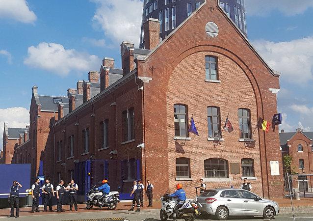 Daech revendique l'attaque à la machette à Charleroi, l'assaillant identifié