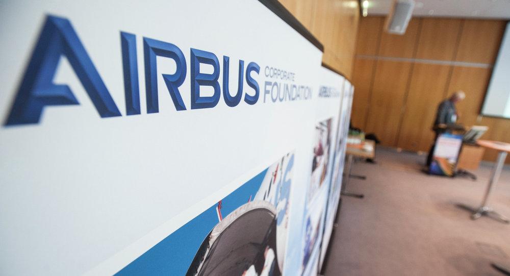 Les USA autorisent la vente d'Airbus à l'Iran