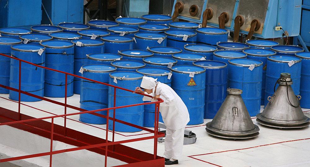 Pourquoi les livraisons d'uranium américain en Belgique sont-elles dangereuses?
