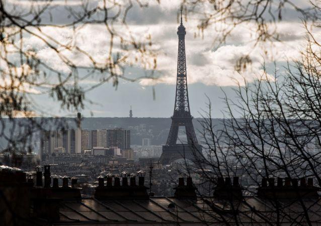 Paris, je t'aime tel que tu es (Vidéo)