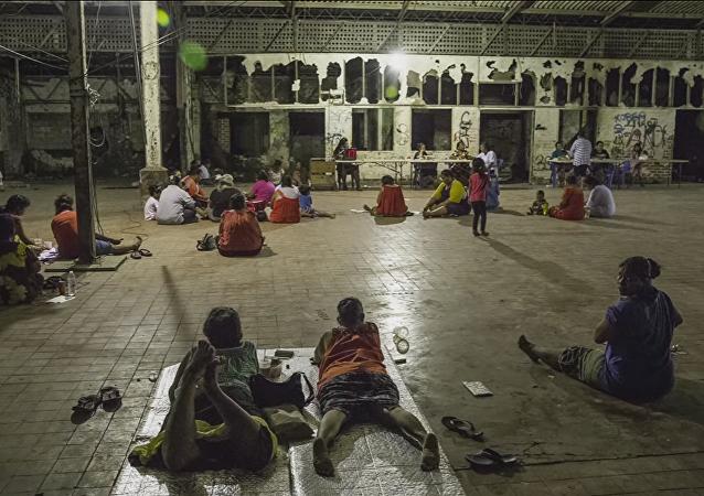 Fuite de documents sur l'humiliation des immigrés dans les camps australiens
