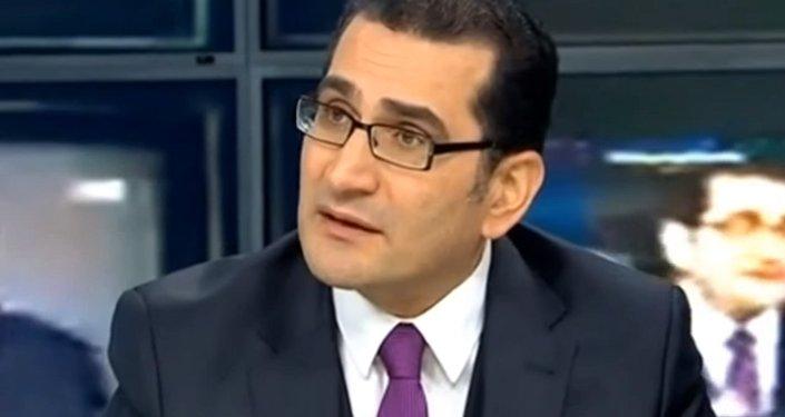 Kemal Gulen
