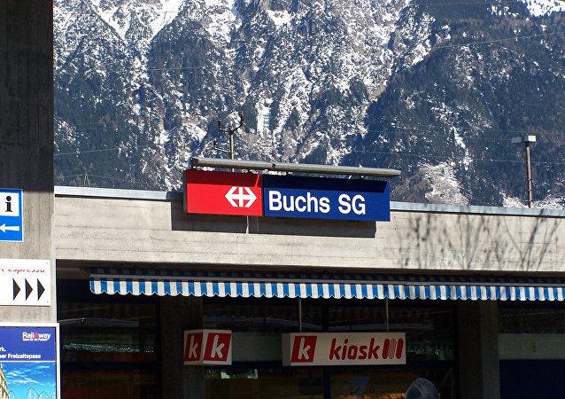 Suisse: un homme attaque des passagers dans un train