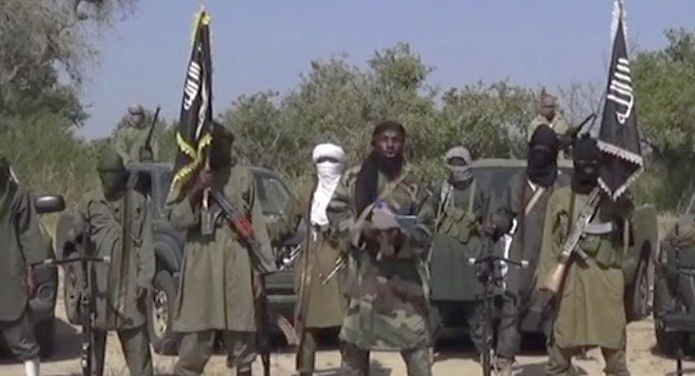 Boko Haram diffuse une nouvelle vidéo de supposées lycéennes — Chibok