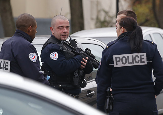 France: un homme arrêté dans l'enquête sur les femmes djihadistes