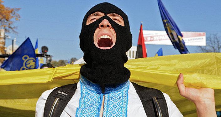 Europe, gare à toi, les Ukrainiens sont déjà déçus!