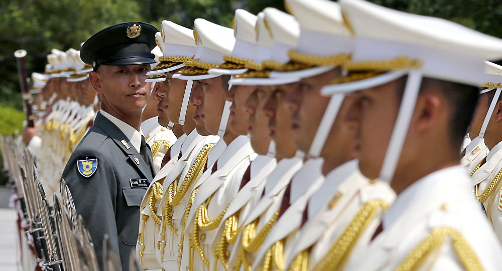 L'armée japonaise