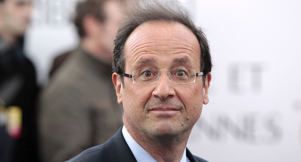 Image result for Francois Hollande
