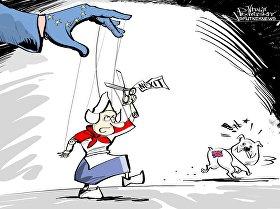 Les Pays-Bas évoquent la levée des sanctions antirusses
