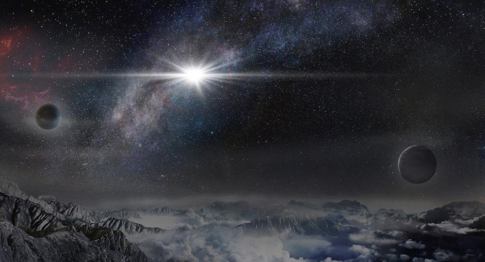 À quelle distance une supernova qui explose pourrait anéantir l'humanité?