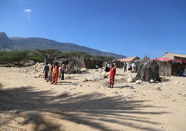 Un double attentat fait plus de dix morts en Somalie