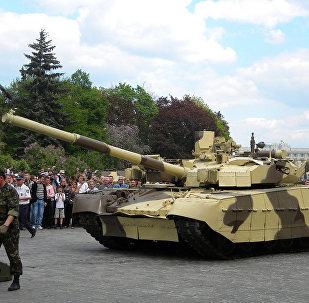 Char ukrainien Oplot