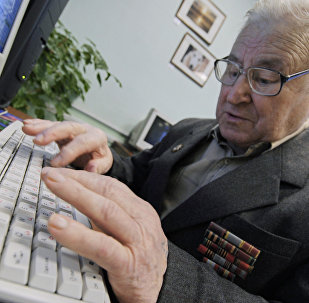 Apprendre le russe via Skype avec des retraités, c'est désormais possible