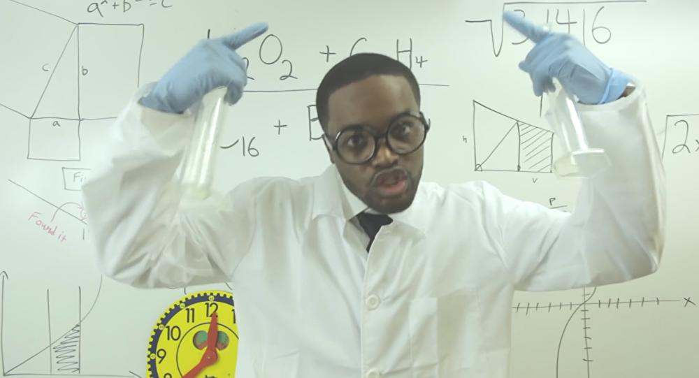 Ce prof de maths a surpris ses étudiants avec un examen inédit…