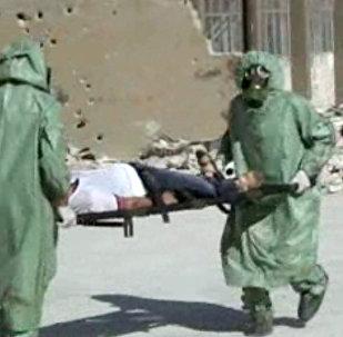 Armes chimiques: des faits truqués pour mettre Damas en cause