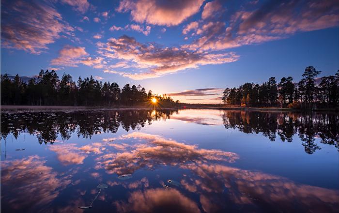 Les plus beaux coins de Russie qui vous feront rêver