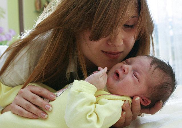 Allemagne: une nouvelle loi pour les mères infidèles adoptée prochainement
