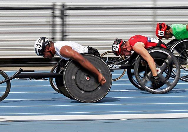 Paralympiques