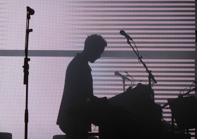 Robert Del Naja, Massive Attack