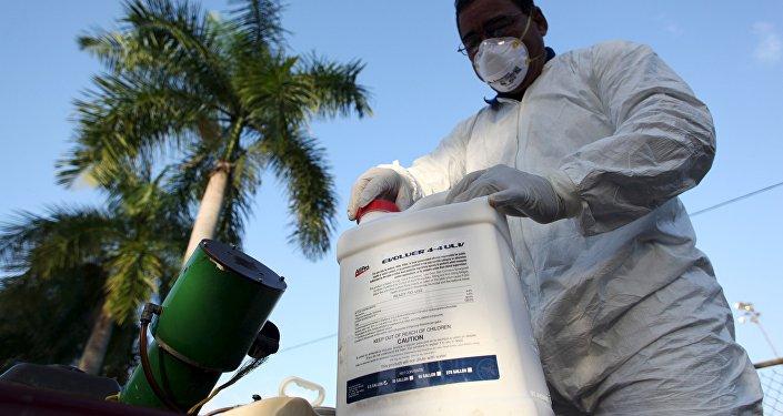 En luttant contre Zika, la Caroline du Sud a tué des millions d'abeilles