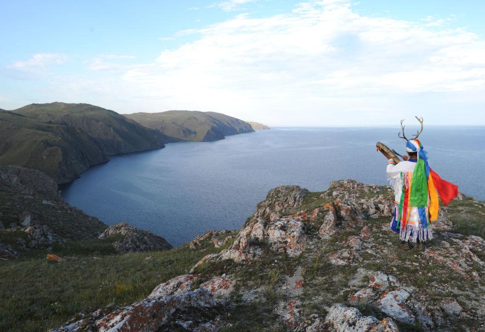 Baïkal, le lac sacré