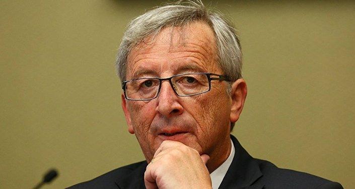 Junker prêt à continuer les négociations sur le Tafta