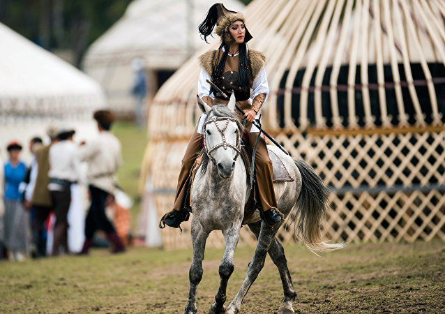 Les Jeux mondiaux nomades