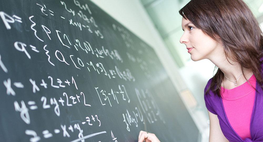 Problèmes mathématiques