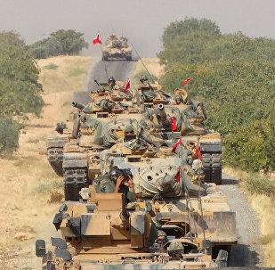 La Turquie n'a pas coordonné son opération en Syrie avec la Russie et l'Iran