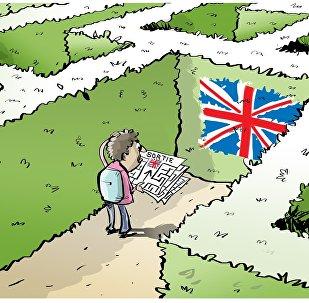 La Grande-Bretagne érige une barrière de 4 m pour contenir les migrants à Calais