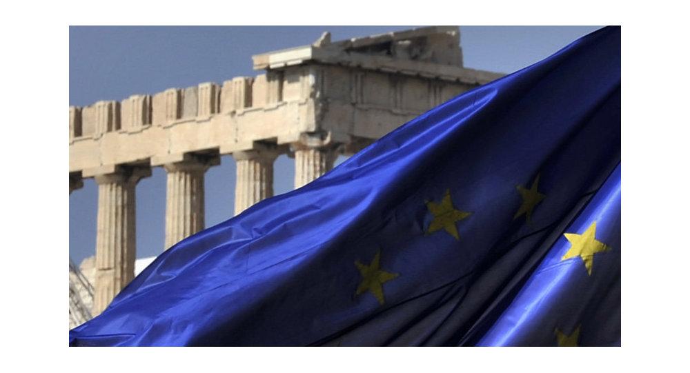 Grèce: l'appartenance à la zone euro est irrévocable (Commission européenne)