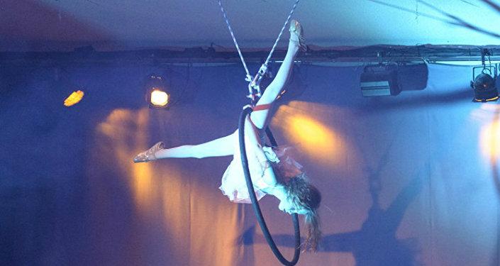 Le Cirque des Songes