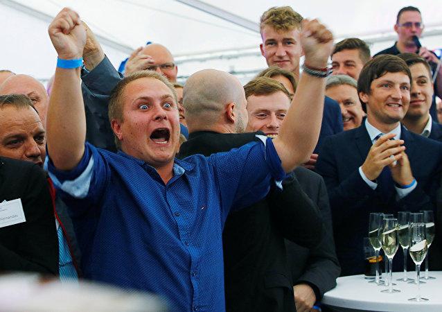 Le succès de l'extrême droite allemande est lourd de conséquences révolutionnaires